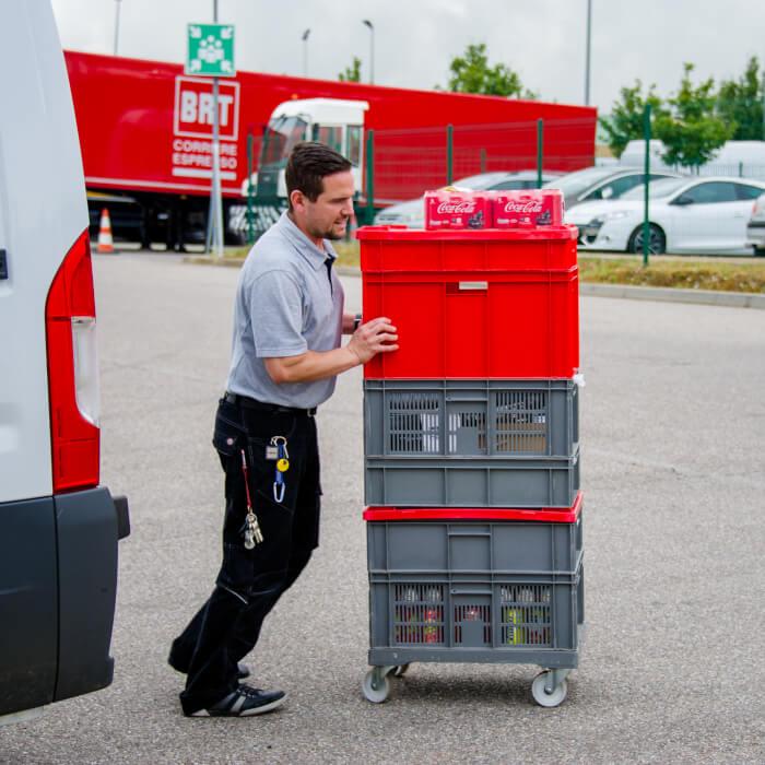 Services Buffalino Lyon
