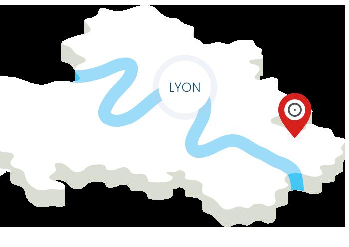 entreprise Buffalino Lyon