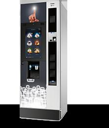 distributeurs automatiques DAB